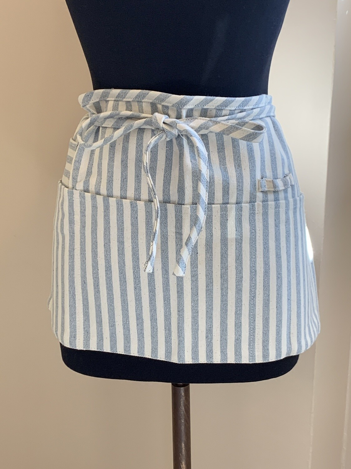 Recycled Cotton/Denim Aprons