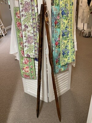 Haven Hill Farm - Walking Sticks