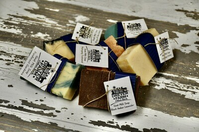 Dreyer Farm Soaps
