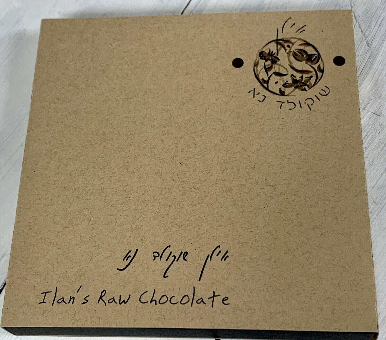 Ilan's Raw Chocolate