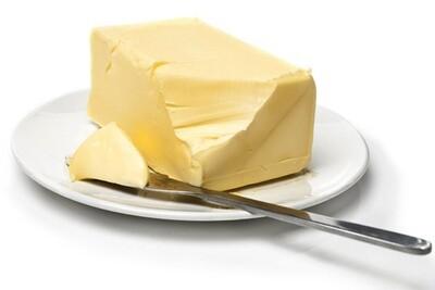250g Butter Block