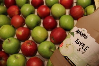 1ltr Apple Juice