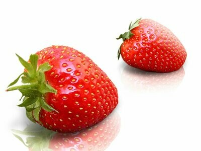 250g Strawberries
