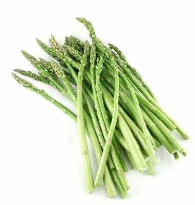 1 Asparagus