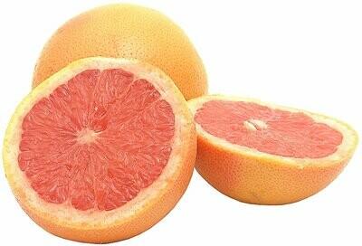 2 Pink Grapefruit