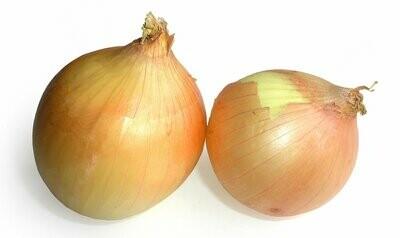 3 Medium Onion