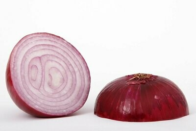 3 Red Onion