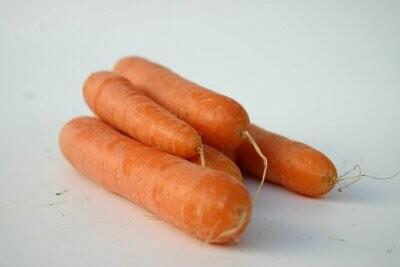 6 Carrots