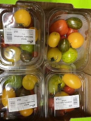 500g Heritage Tomatoes