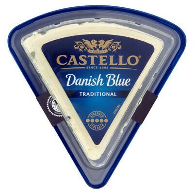 100g Danish Blue Cheese