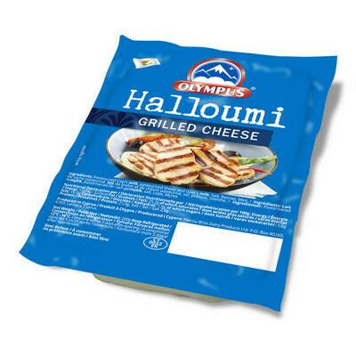 250g Halloumi Cheese