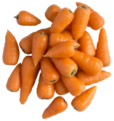 500g Chantenay Carrot