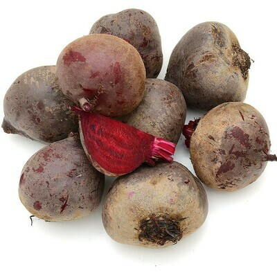 500g Raw Beetroot