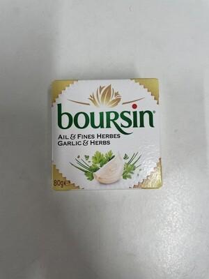80g Boursin Cheese
