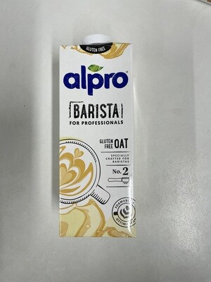 1ltr Oat Milk