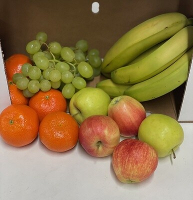 Kids Fruit Box