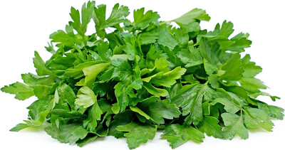 50g Flat Parsley