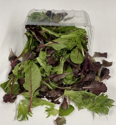 100g Exotic Leaf Lettuce