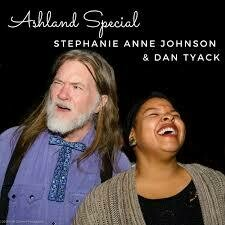 Your eyes by Stephanie Anne Johnson and Dan Tyack From Ashland Special - Digital Download