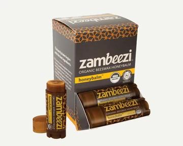Zambeezi Honeybalm Lip Balm