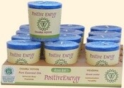 Positive Energy Votive 021103
