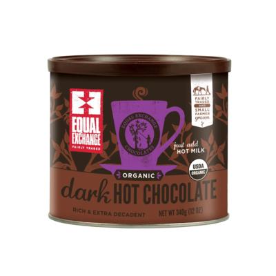 Organic Dark Hot Cocoa 18505