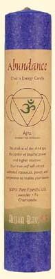 Abundance Pillar 025102