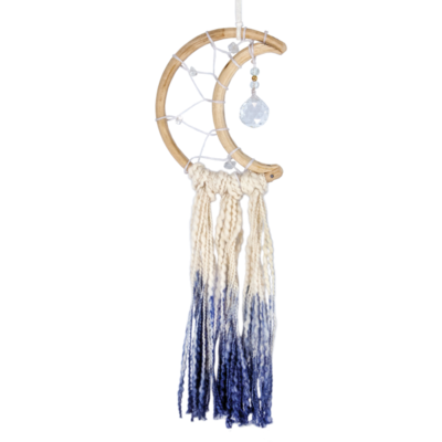 Blue Moon Dreamcatcher 401027