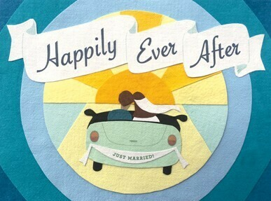 Happily Ever After Greeting Card