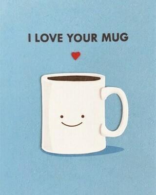 Love Your Mug 24040