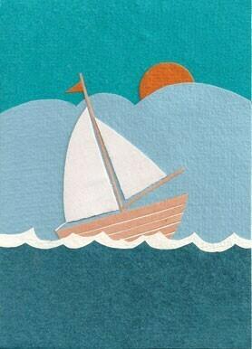 Sail Away 07055