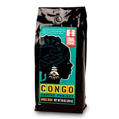 Equal Exchange Congo Project 1lb.