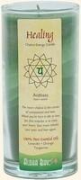Healing Energy Jar 026104