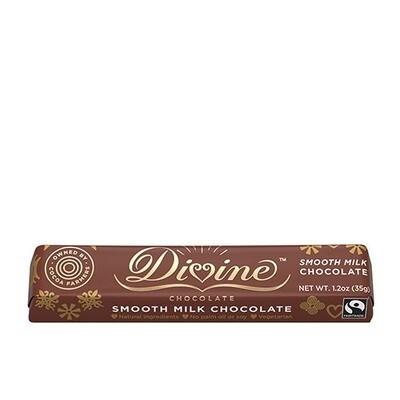 Milk Chocolate Snack Bar