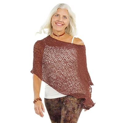 Soul Warmer Crochet Sleeveless