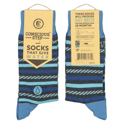 Socks that Give Water III