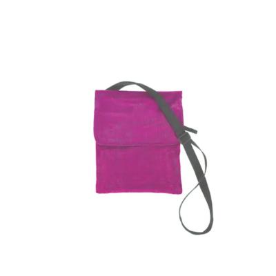 Hot Pink Hip Bag