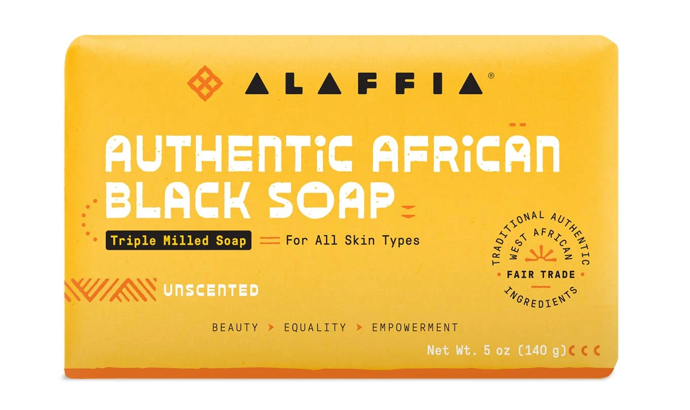 Unscented Milled Soap