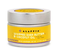 Wild Lavender Whipped Shea Butter and Coconut Oil