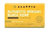Hemp Olive Leaf Milled Soap