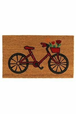 Bicycle Doormat 6803100