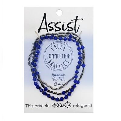 Assist Cause Bracelet