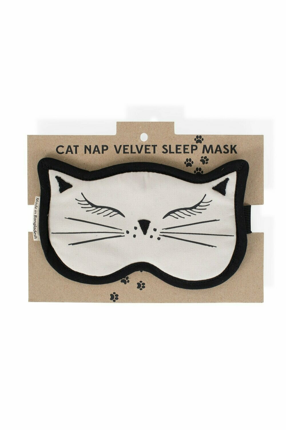 Cat Nap Sleep Mask 6613260