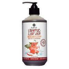 Babies Strawberry Shampoo/Body Wash
