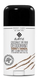 Coconut Reishi Coconut Deodorant