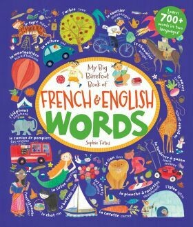 Barefoot Book of French & English Words