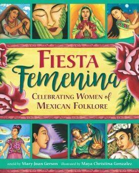 Fiesta Femenina PB