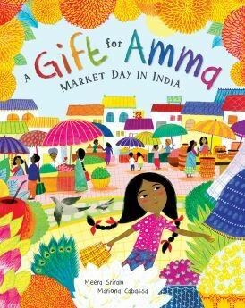 A Gift for Amma Paperback