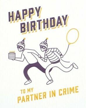 Partner in Crime 32005