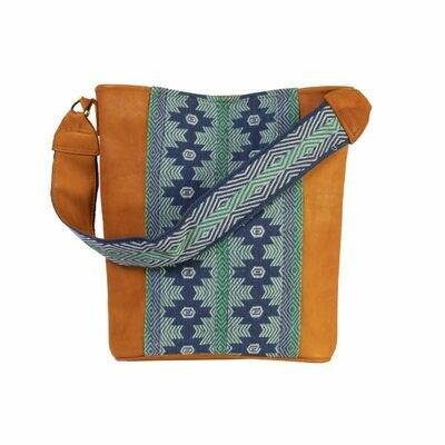 Ocean Inti Shoulder Bag